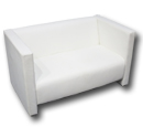 Mietmöbel - Sitzmöbel - Couch Cubo Couch Cubo
