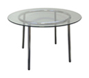 glas-topped-table circle